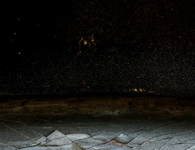 olivier-armengaud-n18-montagne-glacee-ciel-etoile