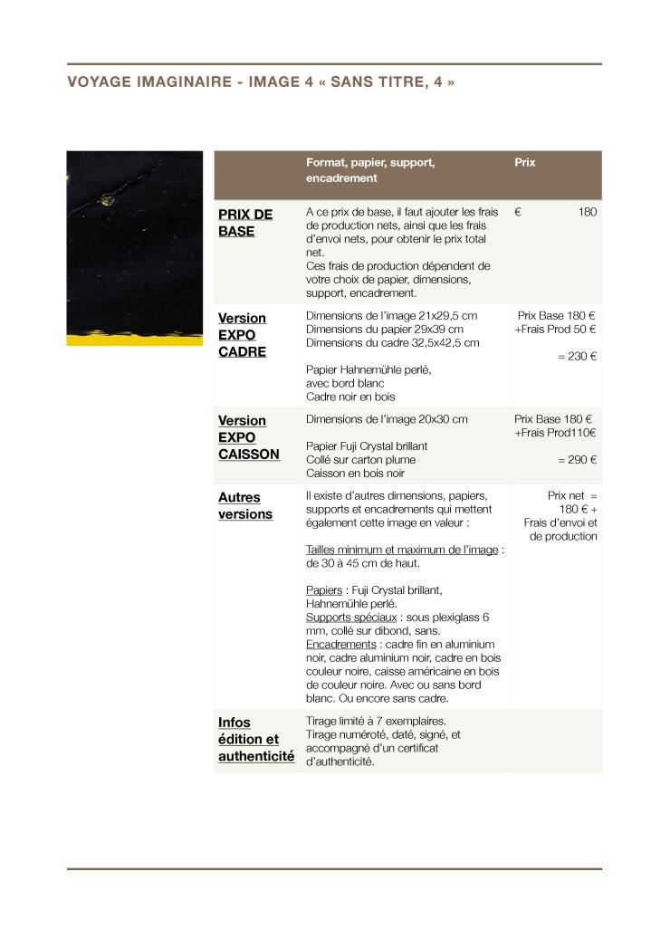 """Prix - Voyage imaginaire - Image 04 """"sans titre, 04"""" (sous le so"""